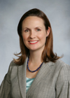 Photo of Dr. Amy H. Amick