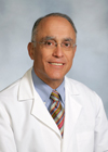 Photo of Dr. Sanford M. Levy