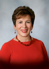 Photo of Dr. Anna Litvak