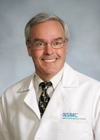 Photo of Dr. Edgar Robertson